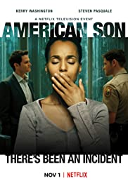 American Son (2019) cover