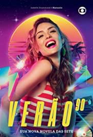 Verão 90 2019 poster