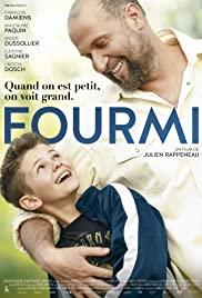 Fourmi (2019) cover