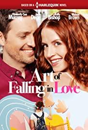 Art of Falling in Love 2019 poster