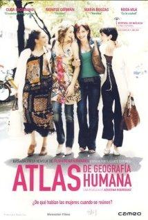 Atlas de geografía humana (2007) cover
