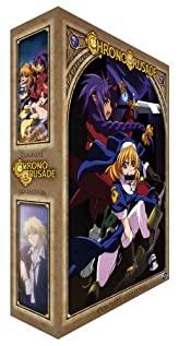 Chrono Crusade 2003 poster