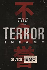 The Terror 2018 poster