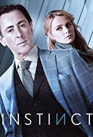 Instinct (2018) cover