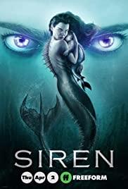 Siren (2018) cover