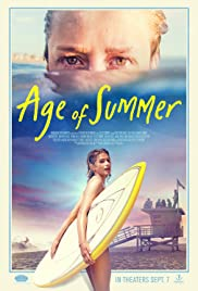 Age of Summer (2018) cover