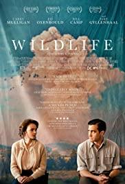 Wildlife (2018) cover