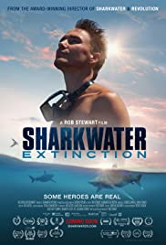 Sharkwater Extinction (2018) cover
