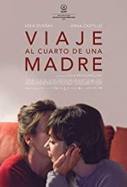Viaje al cuarto de una madre (2018) cover