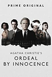 Ordeal by Innocence (2018) cover