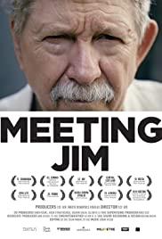 Meeting Jim (2018) cover