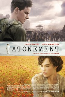 Atonement (2007) cover