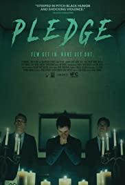 Pledge (2018) cover
