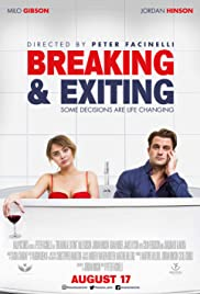 Breaking & Exiting (2018) cover