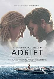 Adrift (2018) cover