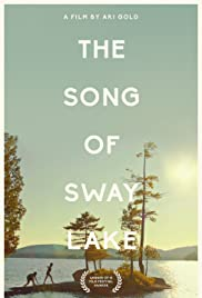 The Song of Sway Lake (2018) cover