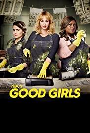 Good Girls (2018) cover