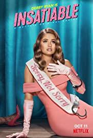 Insatiable (2018) cover