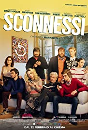Sconnessi 2018 poster