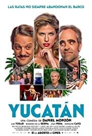 Yucatán (2018) cover