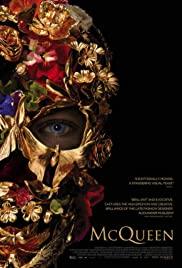 McQueen (2018) cover