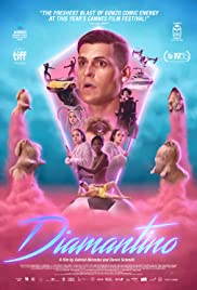 Diamantino (2018) cover