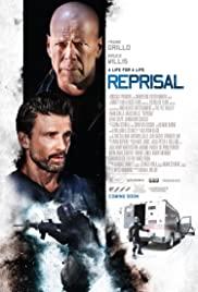 Reprisal (2018) cover