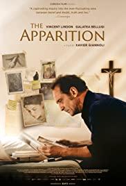 L'apparition (2018) cover