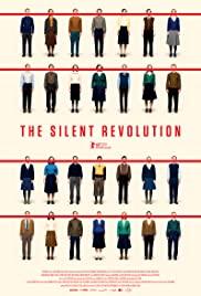 Das schweigende Klassenzimmer (2018) cover