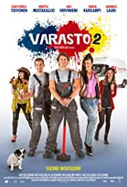 Varasto 2 (2018) cover