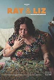 Ray & Liz (2018) cover