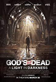 God's Not Dead: A Light in Darkness (2018) cover
