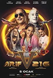 Arif V 216 (2018) cover