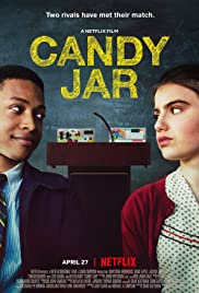 Candy Jar (2018) cover