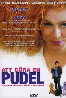 Att göra en pudel (2006) cover