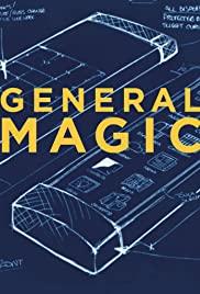 General Magic (2018) cover