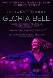 Gloria Bell (2018) cover
