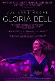 Gloria Bell 2018 poster