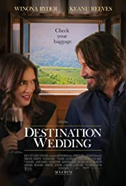 Destination Wedding (2018) cover