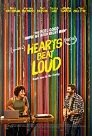 Hearts Beat Loud (2018) cover