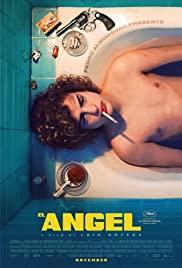 El Ángel (2018) cover