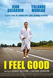 I Feel Good 2018 poster
