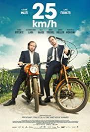 25 km/h (2018) cover