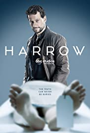 Harrow (2018) cover