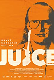 Juice (2018) cover