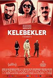 Kelebekler (2018) cover