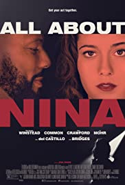 All About Nina (2018) cover