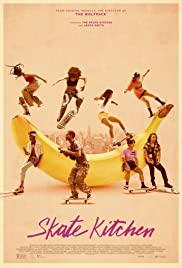 Skate Kitchen (2018) cover