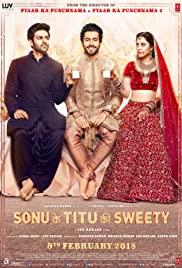 Sonu Ke Titu Ki Sweety (2018) cover