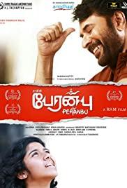 Peranbu (2018) cover